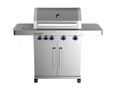 Gril BergHOFF BBQ Compacto